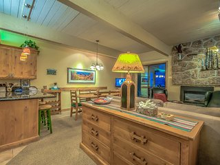 True Ski In/Out, Nicest Condo In Complex, Best Amenities, Steamboat Springs