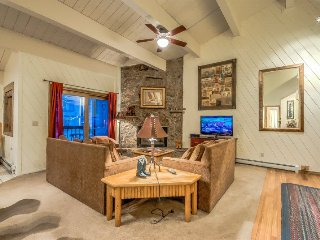 The Ultimate Steamboat Ski Condo !!!, Steamboat Springs
