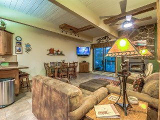Amazing Ski Condo - Trails Under your Balcony, Steamboat Springs