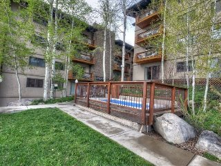 Great Ski In Condo, Fantastic Location