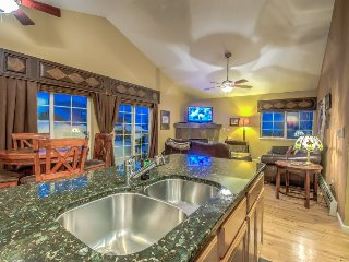 Beautifully Remodeled, Close to the Slopes!
