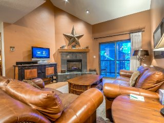Completely Remodeled Top Floor Beauty, Steamboat Springs