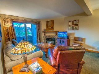 Great Value and Location, Beautiful Unit, Steamboat Springs