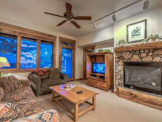 Best Location and Amenities In Steamboat