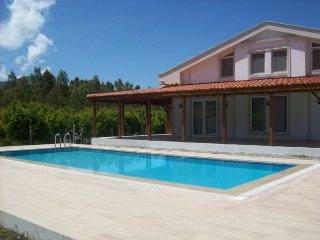 Luxury and spacious Villa With Private Pool And Huge Garden Lovely Mountain View, Dalyan