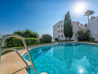 1940 - 12 bed apartment, Margolf, Riviera del Sol, Sitio de Calahonda