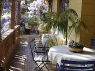 Casa rural estilo Vintage - Online, Santa Brigida