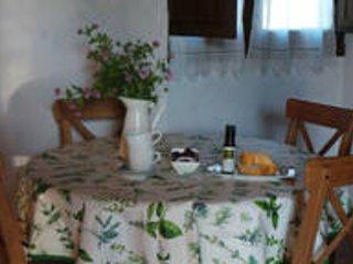 Casa rural La Montaneta III