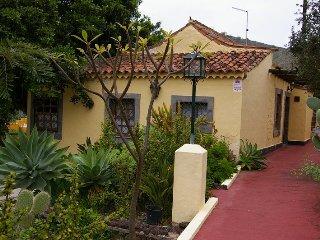 Casa Rural Las Grutas 2 - Online, Santa Brigida