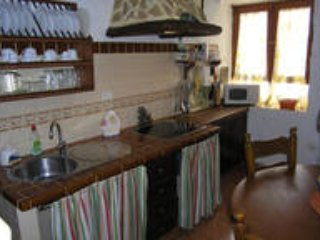Traditional Canarian house Saulo 2