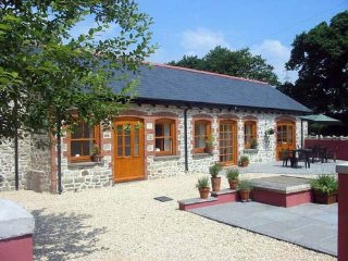 Kingfisher Cottage, Duffryn Mawr Cottages, Vale of Glamorgan