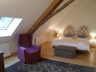 B&B - Chambres d'hotes Domaine Maison DoDo
