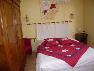 Chambre d'Hotes Jonquille