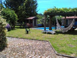 Casa do Vale, Caminha