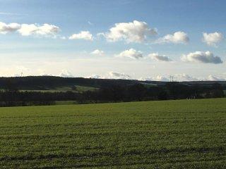 Hay Loft - 5 Star - Brancepeth - Durham Sleeps 4