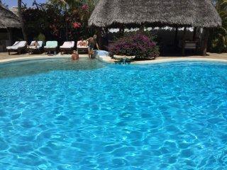 Exclusive  residence con grande piscina