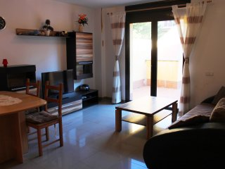 Ground floor apartement in centre of Torroella de Montgrí, com.pool!, Torroella de Montgri