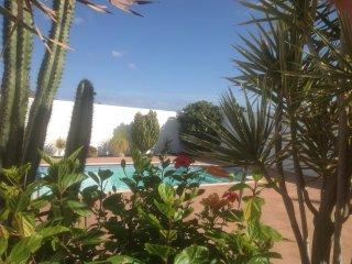 Casa Scorchio, Playa Blanca