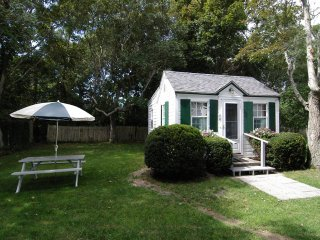 Weekly summer rentals, South Yarmouth