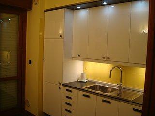Appartamento comodo al Politecnico, aria condizionata, vicino alla metro