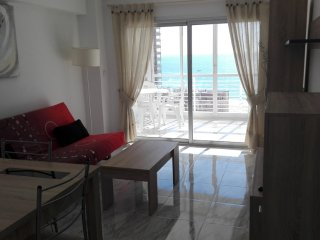 Los Caballos - 50m from the Levante beach, Benidorm