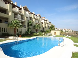 1944-  1 bed apartment, La Cala Hill Club, La Cala de Mijas