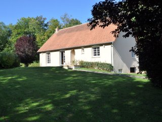 Le Buisson Beautiful three bedroom house situated in the countryside normand