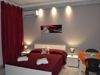 NUOVO B&B GVS - GRAY ROOM