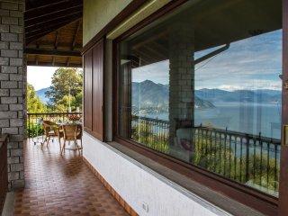 Villa Alba -Charm in Stresa-