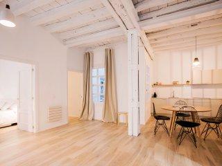 Renovado apartamento de lujo, Old quarter Bilbao 3