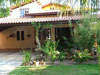 Casa 4 Quartos com Suíte Master na Praia