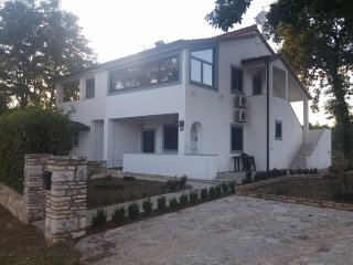 Apartment with terrace, Porec