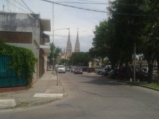 CASA CENTRO DE LUJAN
