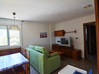 Apartamento   a 30 mts playa