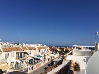 3 Bedroom Apartment with Roof Terrace, La Florida, Orihuela Costa