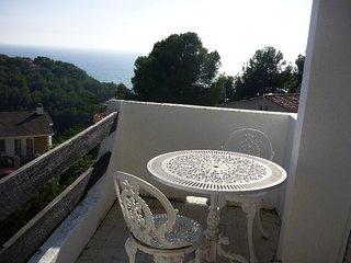 Apartamento de 2 dormitorios en Tarragona