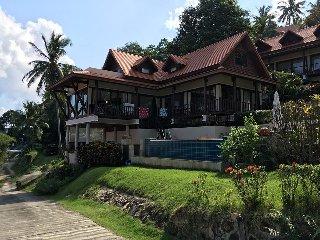 Talaytong Villa, Baan Tai