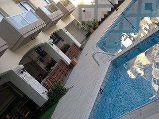 Pool 30, Baía de São Paulo