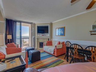 Ocean Front Vacation Rentals in Windy Hill Section of North Myrtle Beach, Noord Myrtle Beach