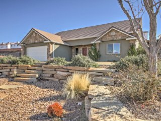 Expansive La Verkin Home w/Yard Near Zion Canyon!