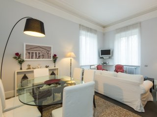 Trastevere Luxury Large Apartment