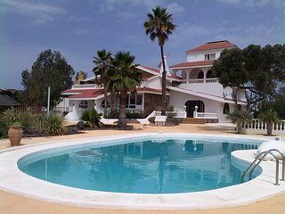 Villa la Bella Romantic, Playa del Ingles