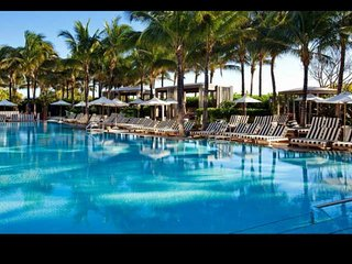 ASK US FOR DISCOUNTS - Oceanview Suite at The W Resort South Beach