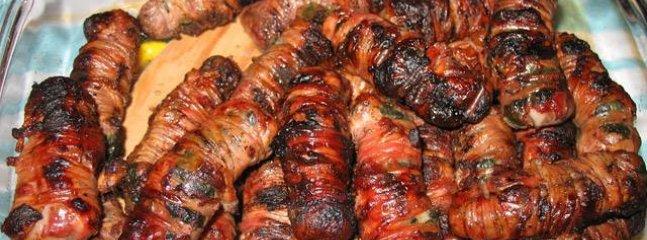piatti tipici che su richiesta possiamo prepararepreparare turcinieggri