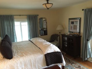 Harvest Moon Bed and Breakfast - King Room
