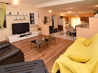 Apartment ENJOY YOU 80m2 (2+2)