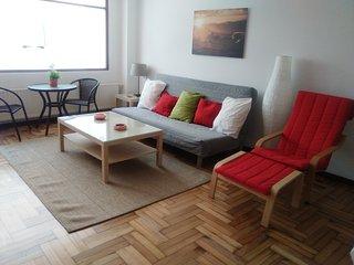 Alquiler Apartamento Vacacional en Ferrol (La Coruña)