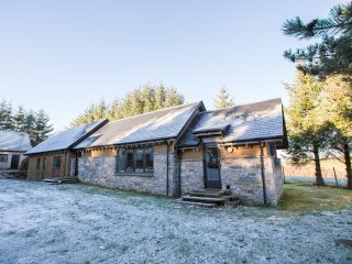 Pinewood Steading, Inverness