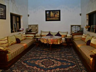 Berber Homestay and Tours