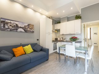 Beautiful 1 BR in the center of Porta Romana